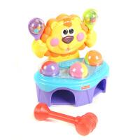 [当当自营]Fisher Price 费雪 声光敲击小狮子 婴儿玩具 P8792