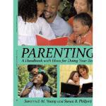 【预订】Parenting: A Handbook with Ideas for Doing Your Best