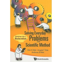 预订 Solving Everyday Problems with the Scientific Method: Th