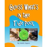 【预订】Guess What's in the Tide Pool