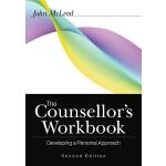 【预订】The Counsellor's Workbook: Developing a Personal Approa