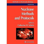 预订 Nuclease Methods and Protocols [ISBN:9781617371301]