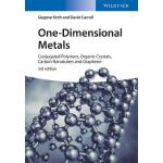 预订 One-Dimensional Metals: Conjugated Polymers, Organic Cry