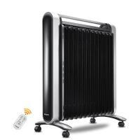 格力(GREE)油汀取暖器�暖�怆�油汀暖�L家用浴室�k公室烤火�t暖�馄��b控WIFI 13片 NDY16-X6026B
