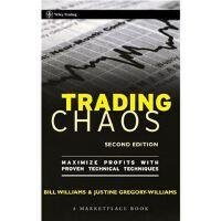Trading Chaos: Maximize Profits with Proven Technical Techni
