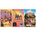 【顺丰包邮】英文原版Gaither Sisters Trilogy Box Set 盖瑟姐妹3部曲盒装 One Cra