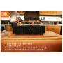 JBL L8 Authentics无线蓝牙音箱 家用台式wifi音响 桌面低音炮木质