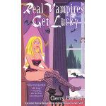 Real Vampires Get Lucky(ISBN=9780425232682) 英文原版