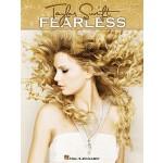 【预订】Taylor Swift - Fearless: Easy Guitar with Notes & Tab
