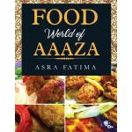预订 Food World of Aaaza [ISBN:9781947283756]