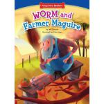 预订 Worm and Farmer Maguire: Teamwork/Working Together [ISBN