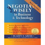 预订 Negotiate Wisely in Business and Technology [ISBN:978099
