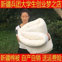 订制新生婴儿床褥子小宝宝棉絮全棉花被子幼儿园床垫被儿童棉被芯
