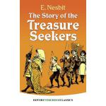 预订 The Story of the Treasure Seekers [ISBN:9780486815237]