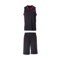 361度正品2017年秋季新款男子运动篮球套装 651631901