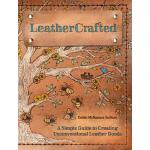 预订 Leathercrafted: A Simple Guide to Creating Unconventiona