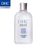 DHC男性须后修护液150mL 爽肤舒缓补水保湿收缩毛孔男士爽肤水