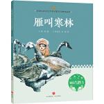 雁叫寒林:中国儿童文学大奖名家名作美绘系列-读出写作力(第三辑)