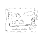 预订 The Furry Hero [ISBN:9781975633783]