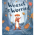 预订 Weasel Is Worried [ISBN:9781680101935]
