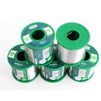 老A 高纯度免清洗焊锡丝 含锡量63% 含松香锡线0.8MM LA812208