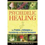 预订 Psychedelic Healing: The Promise of Entheogens for Psych