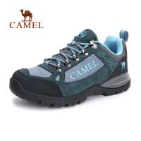 camel骆驼登山鞋户外徒步鞋 女运动鞋防滑徒步鞋 女款徒步鞋