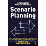 预订 Scenario Planning - Revised and Updated: The Link Betwee