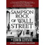 Sampson Rock of Wall Street ISBN:9780071605120