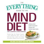 预订 The Everything Guide to the Mind Diet: Optimize Brain He