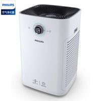 飞利浦(PHILIPS)空气净化器家用除甲醛净化器 白色AC8612/00-910立方米/h
