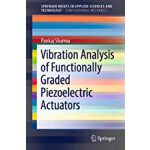 预订 Vibration Analysis of Functionally Graded Piezoelectric