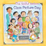 预订 The Night Before Class Picture Day [ISBN:9780448489025]