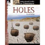 【预订】Holes: Instructional Guides for Literature