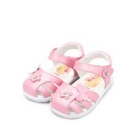 【99元任选2双】芭比童鞋女童夏季凉鞋宝宝凉鞋女孩学步鞋