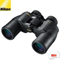 NIKON尼康双筒望远镜阅野ACULON A211 8x42 高倍高清