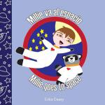 预订 Millie Va Al Espacio/Millie Goes to Space [ISBN:97809953