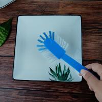 德国法克曼2件装碗碟刷锅刷洗碗刷子厨房用刷清洁刷洗锅70121