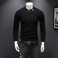 ▲新款男士线衫主推 秋冬男士羊毛衫针织毛衣 8817 P115