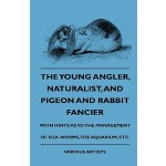 预订 The Young Angler, Naturalist, and Pigeon and Rabbit Fanc