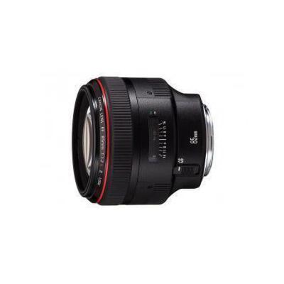 佳能(Canon) EF 85mm f/1.2L II USM 远摄定焦镜头
