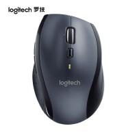 罗技(Logitech)M705 无线激光鼠标 疾速滚轮