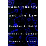 【预订】Game Theory and the Law
