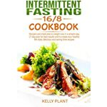 预订 Intermittent Fasting 16/8 cookbook: Recipes and Meal pre