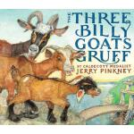 预订 The Three Billy Goats Gruff [ISBN:9780316341578]