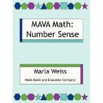 【预订】Mava Math: Number Sense