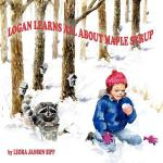 预订 Logan Learns All about Maple Syrup [ISBN:9781420824377]