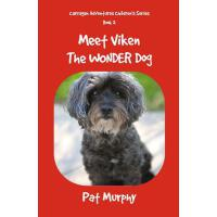 预订 Meet Viken-The Wonder Dog [ISBN:9781539508045]