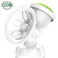 【当当自营】贝贝鸭 电动吸奶器正品静音自动吸乳器挤奶器孕产妇拔奶器吸力大SY-C41L