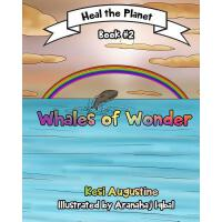 预订 Whales of Wonder [ISBN:9781975632953]